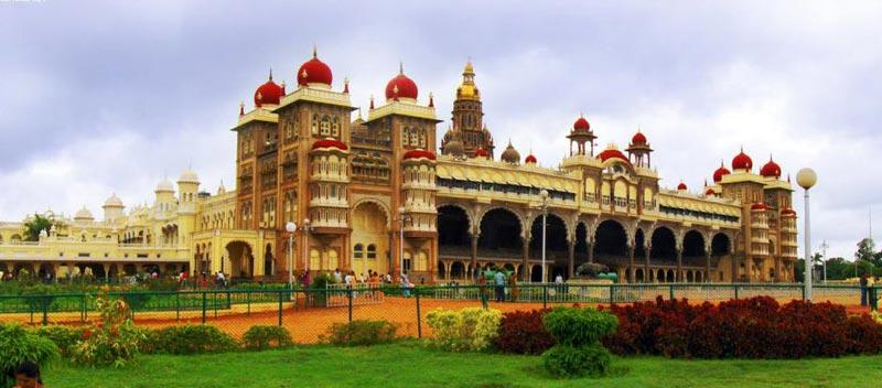 Beauty Of Malabar Tour