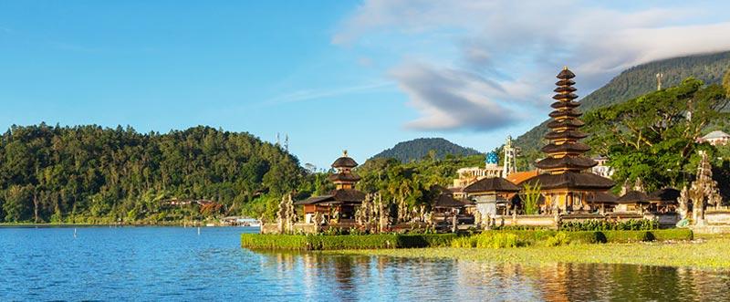 Bali 4 Nights Package