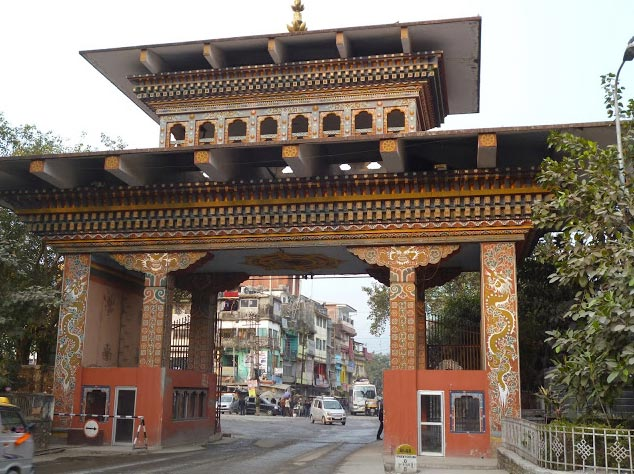 Bhutan 8 Days Package