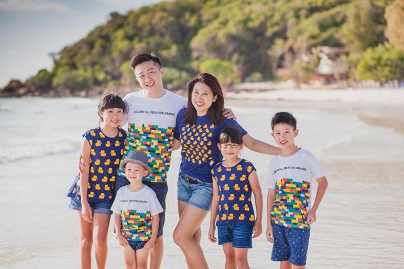 Thailand Family Trip Tour