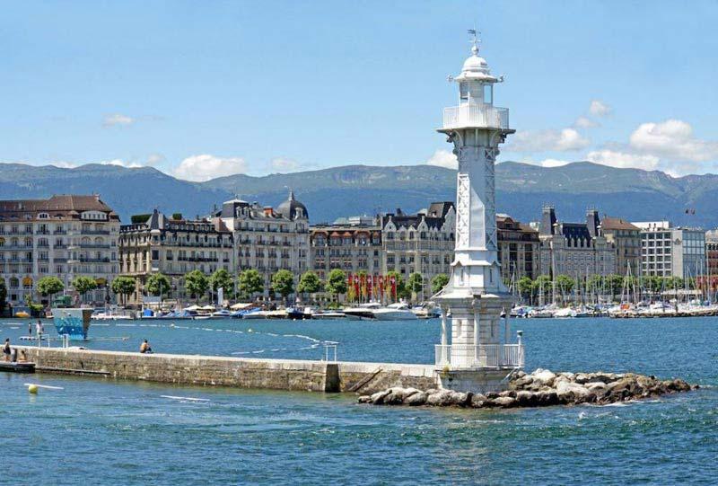 Joyful Geneva Tour
