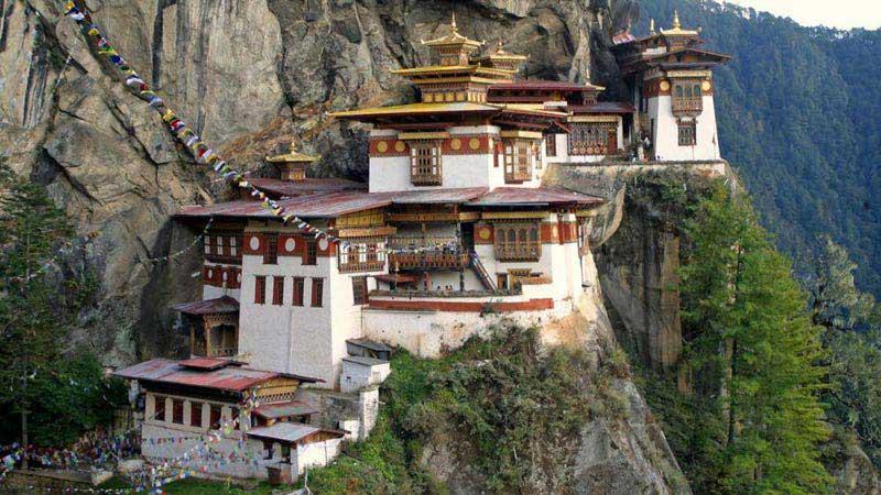 Land Of Thunder Dragon – Bhutan Tour
