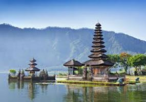 06 Nights/07 Days Bali Tour
