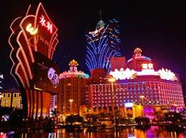 05 Nights /06 Days Hong Kong With Macau Tour