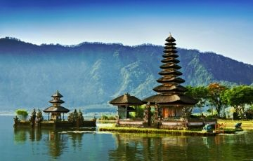 Bali With Malayasia Tour