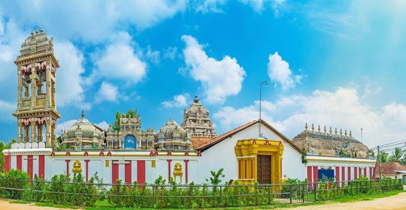 Sri Lankan Surprise 5D/4N Package