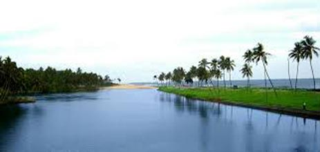 5D/4N Monsoon Delights In Kerala Tour