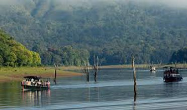 7N/6D Explore Kerala Package