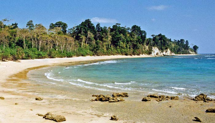 Andaman-Portblair-Havelock Package