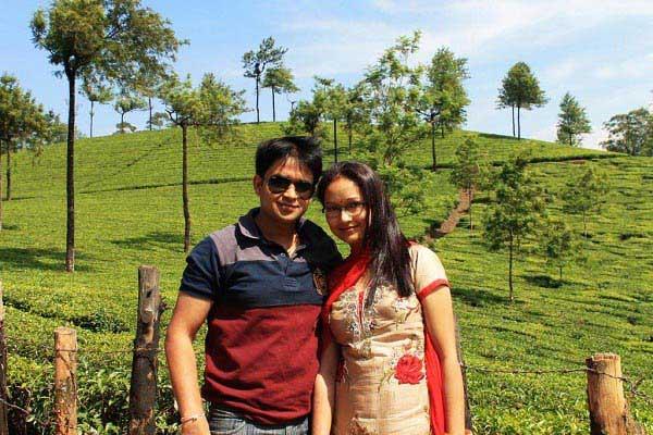 10 Days Honeymoon In Kerala Tour