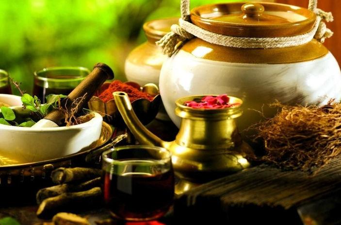 12 Days Kerala Ayurveda Package