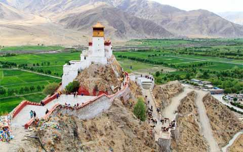 15 Days Tibet & Nepal Culture