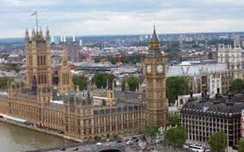 Great Sights Of Great Britain Package