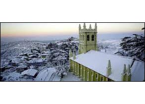Queen Of Hill Stations Shimla Tour