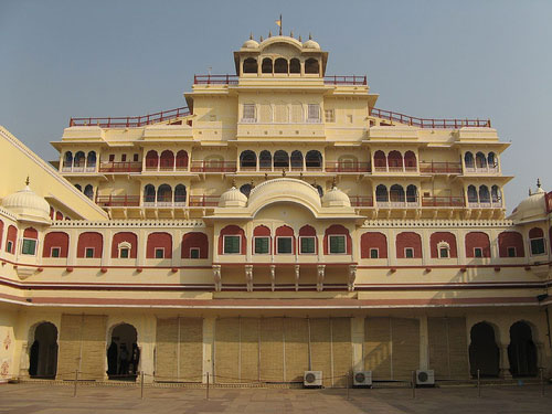 Golden Triangle With Tiger Tour