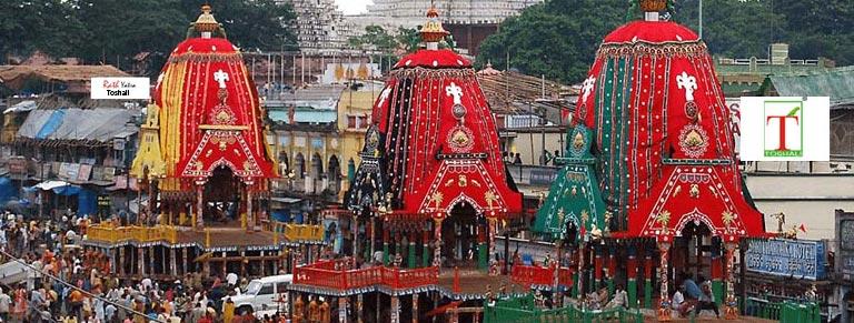Odisha At A Glance Tour