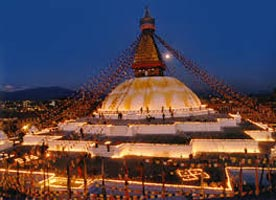Nature Paradise Tours Of Nepal
