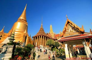 08 Nights/09 Days Thailand Package