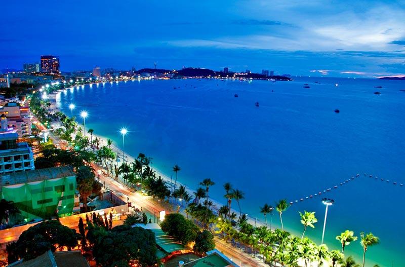 Thailand Delight Tour