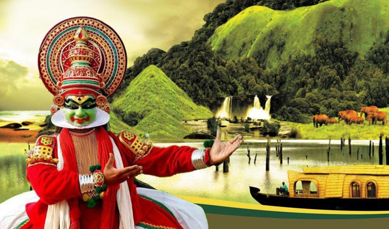 Splendid Kerala Tour
