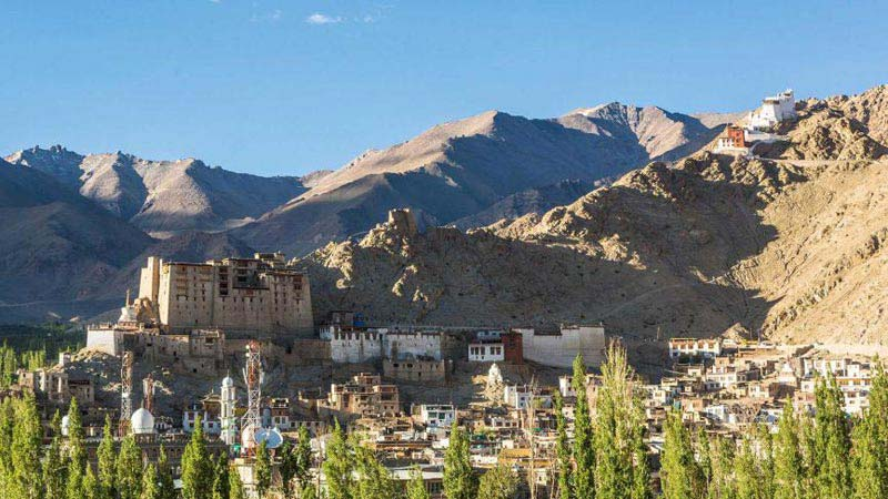 Discover Leh & Ladakh Package