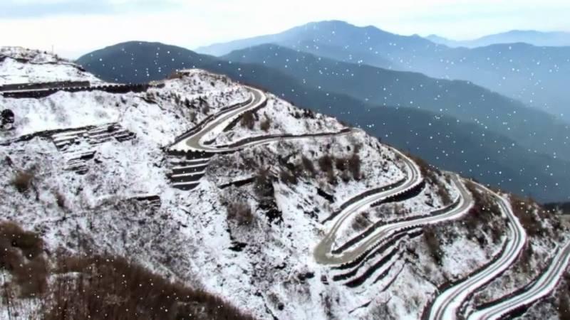 06 Days Sikkim Silk Route Tour