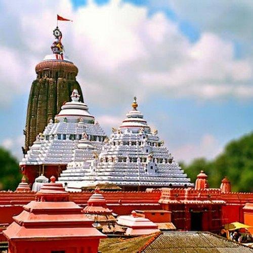 04 Days Puri,Bhubaneswar And Konark Tour Package