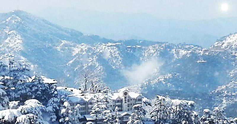 Himachal 13 Day Package