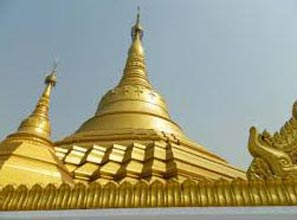 Buddhist Pilgrimage Tour