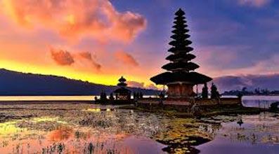 Serene Bali Tour