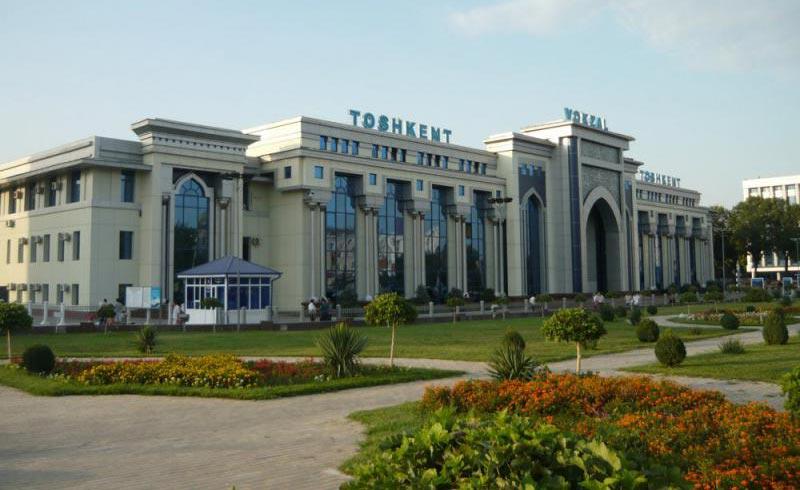 Amazing Tashkent Package