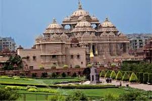 Gems Of Gujarat Tour