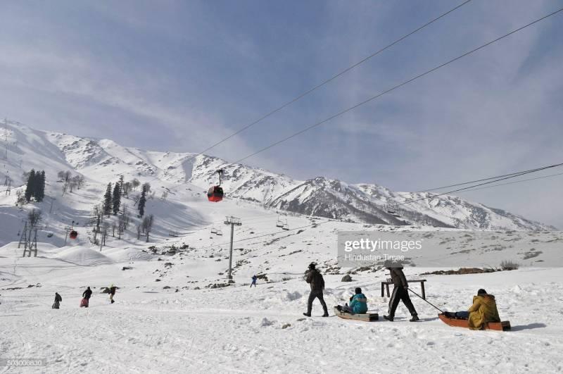 Magical Kashmir