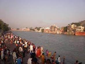 Delhi – Haridwar – Delhi By Car Tour
