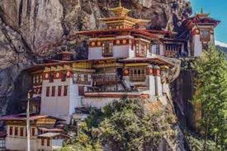 The Magical Kingdom Tour Phuentsholing 2N – Thimphu 2N – Wangdue / Punakha 1N – Paro 2N