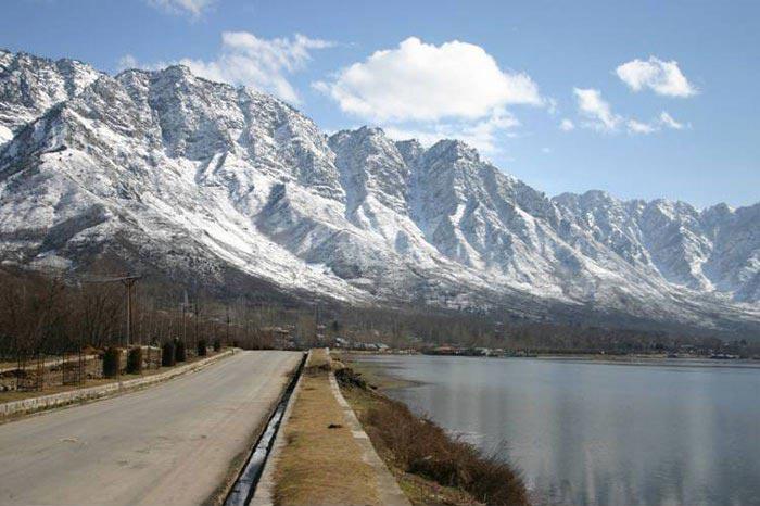 Pindari Glaciar Trek Tour