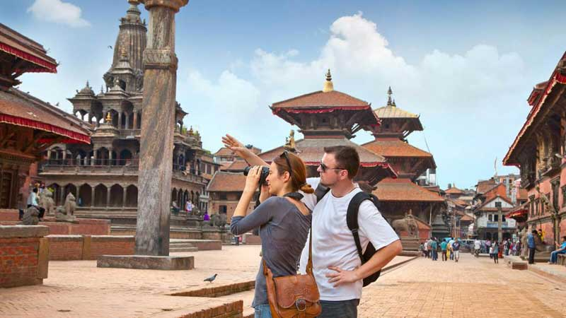 Magic Of India & Nepal Tour