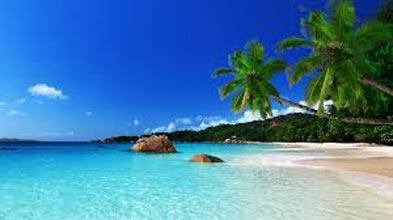 Beach Tours Of India