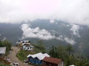 Romantic Silk Route East Sikkim Tour