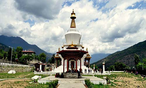 Beautiful Bhutan Tour