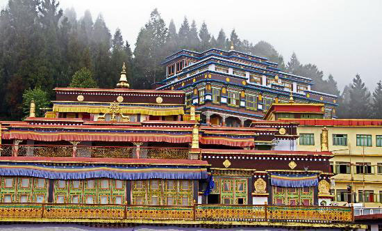 Tour To Gangtok - Darjeeling