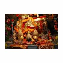 Vaishno Devi With Kashmir Package