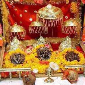 Surkala Devi Darshan Tour