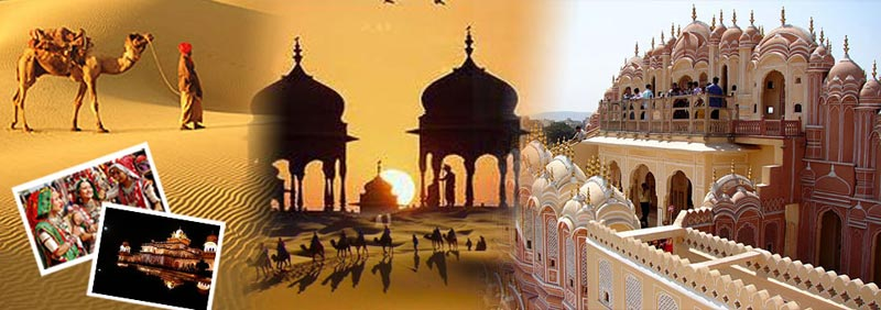 Rajasthan Incredible Tour