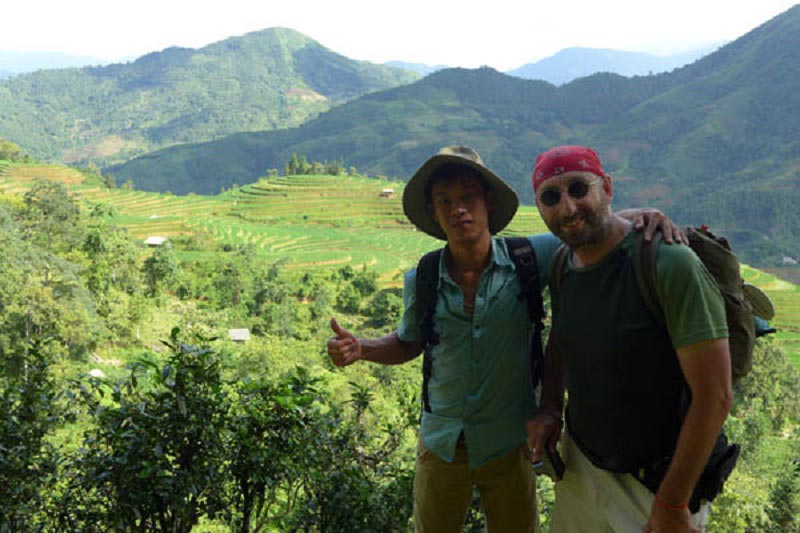 Trekking Ha Giang Remote Hilltribe Villages