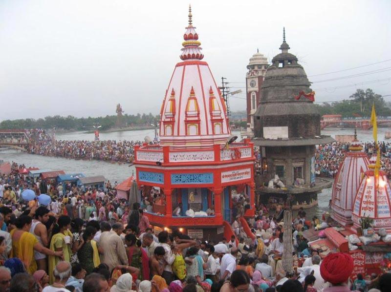 Haridwar And Rishikesh Pilgrimage Tour