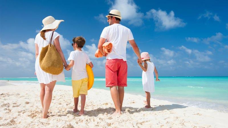 Thailand Family Special Trip Tour