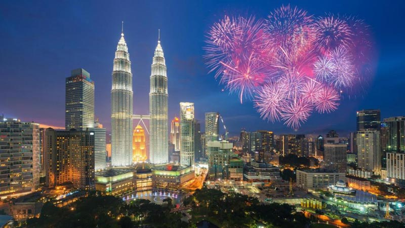 The Best Of Malaysia Package