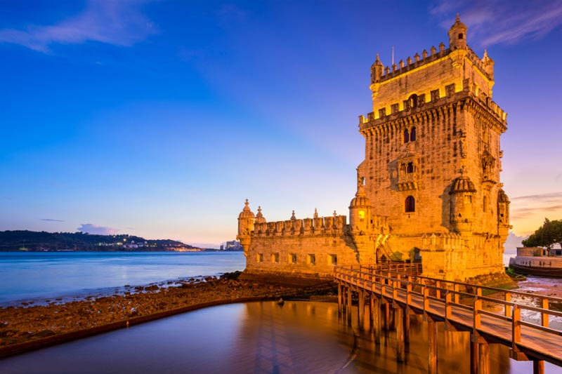 Enchanting Lisbon Trip Package