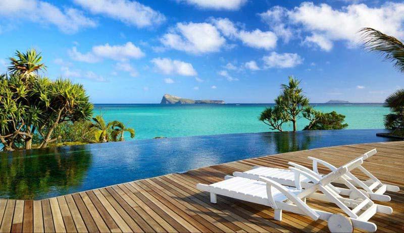 Mauritius Honeymoon Trip Tour